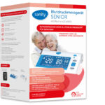 Senior Blood Pressure Monitor